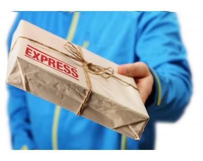 Экспресс доставка малогабаритных грузов от 4-х ДНЕЙ!!!