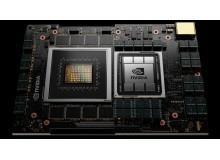 NVIDIA анонсировала серверные Arm-процессоры Grace и будущие суперкомпьютеры на их базе