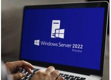 Microsoft выпустила предварительную сборку Windows Server 2022