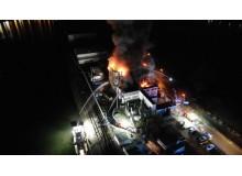 На IPO с огоньком: пожар в дата-центре OVHcloud, вероятно, вызван неисправным ИБП