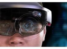Microsoft использует очки HoloLens для удалённого аудита дата-центров