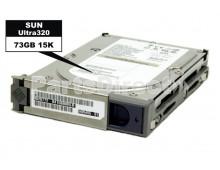 Жесткий диск XTA-3310-73-GB-15K (540-6097) Sun 73-GB
