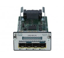 Модуль Cisco Network Modules for Catalyst 3560-X C3KX-NM-10G
