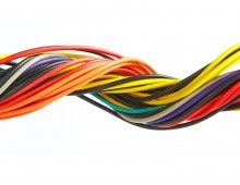 CBL-FC-MLC-MLC-R10 Кабель Dot Hill CBL-FC-MLC-MLC-10M Multi-Mode Fiber Optic Cable LC(M)-LC(M) Single Body 50/125 10m/13ft