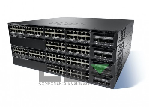 127552-B21 HP 8-Port Fiber Channel Switch
