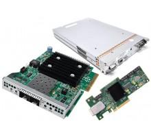 69Y5319 Комплект расширения LENOVO (IBM) 8 x 2.5'' HS SAS/SATA для x3650 M4