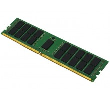 Оперативная память HPE 64GB (1x64GB) 4Rx4 PC4-2666V-L DDR4 Load Reduced Memory Kit for Gen10 815101-B21