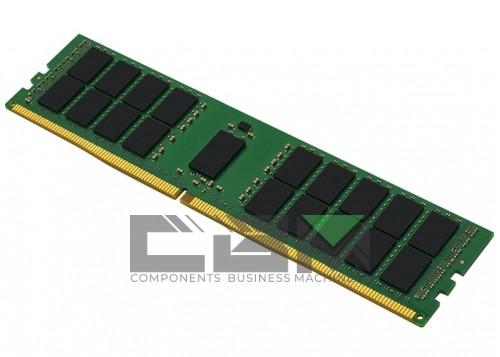 Samsung DDR4 32GB RDIMM (PC4-19200) 2400MHz ECC Reg 1.2V (M393A4K40CB1-CRC4Q)