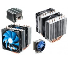 496064-001 HP Processor heat sink - 80W DL380 G6/G7