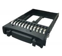 Жесткий диск Supermicro Adaptor MCP-220-00044-0N Retention Bracket for up to 2x 2.5' HDD CSE-5хх