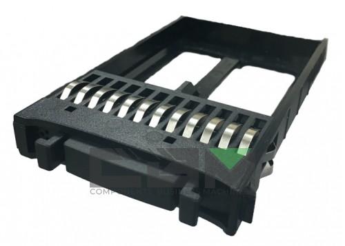 "Заглушка отсека для жестких дисков HP (HPE) 2.5"" 392613-001, 376384-001"