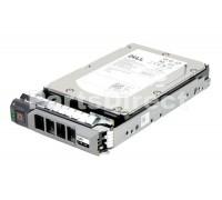 009JYJ Жесткий диск DELL 3TB 7.2K 3.5'' SAS 6Gb/s