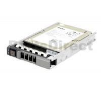 0FD41J Жесткий диск Dell 600-GB 6G 15K 2.5 HP SAS w/G176J