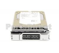 "002R3X Жесткий диск DELL 600GB 3.5"" 15K SAS 6Gb/s"
