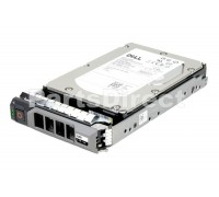"002DK1 Жесткий диск Dell - SED 2TB 7.2K RPM 6Gb/s 3.5"" SAS"