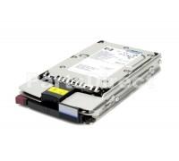 347708-B22 Жесткий диск HP 146GB 15K 3.5'' Ultra-320 SCSI