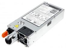 D750P-S0 Блок питания Dell PE Hot Swap 750W Power Supply