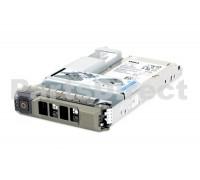 400-BJSK Жесткий диск Dell 600GB SAS 12Gbps 15k rpm 2.5 HotPlug in 3.5 Hybrid Carrier Kit for PowerEdge Gen 11/12/13 and PowerVault (400-20613)