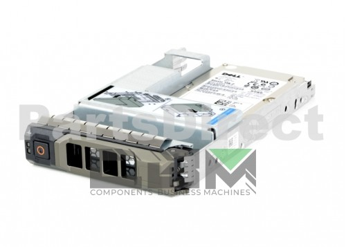 400-AJSC Жесткий диск Dell 600GB SAS 12Gbps 15k rpm 2.5 HotPlug in 3.5 Hybrid Carrier Kit for PowerEdge Gen 11/12/13 and PowerVault (400-20613)