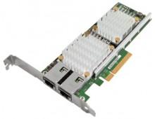 94Y5180 Сетевой адаптер Broadcom NetXtreme DP 10GbE SFP+