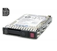 614829-002 Жесткий диск HP 614829-002