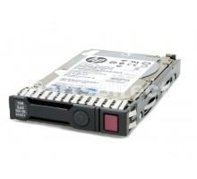 EG0900FCVBL Жесткий диск HP G8 G9 900-GB 6G 10K 2.5 DP SAS