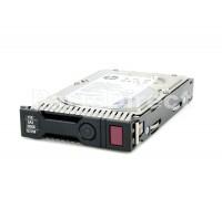 737261-B21 Жесткий диск HP G8 G9 300-GB 12G 15K 3.5 SAS