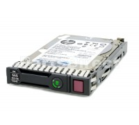 759548-001 Жесткий диск HP G8 G9 600-GB 12G 15K 2.5 SAS