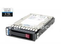 782669-B21 Жесткий диск HP 6-TB 6G 7.2K 3.5 DP SAS HDD