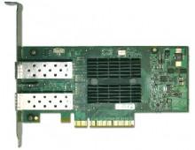 00D9690 Сетевой адаптер Mellanox ConnectX-3 DP 10GbE Adapter