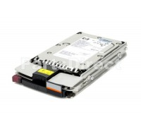 BF300DASTH Жесткий диск HP 300GB 15K M5314 FC