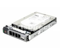 "CP464 Жесткий диск Dell 1TB 7.2K 3Gb/s 3.5"" SAS для PowerEdge Powervault"