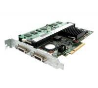 GP297 Контроллер SAS RAID Dell PERC 5/E 256Mb BBU LSISAS1068 Ext-2xSFF8470 8xSAS/SATA RAID50 U300 PCI-E8x