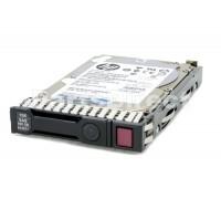 EG0900FBVFQ Жесткий диск HP G8 G9 900GB 6G 10K 2.5'' SAS SC