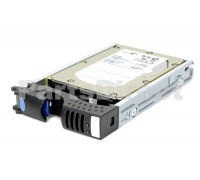 005050919 Жесткий диск EMC 600GB 15K 3.5'' Fibre Channel для EMC CX4 Series