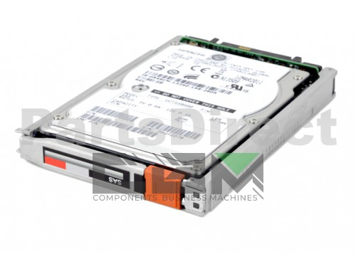005049294 Жесткий диск EMC 600GB 10K 2.5'' SAS 6Gb/s