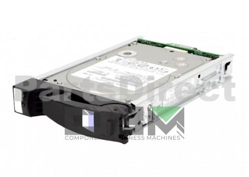 005050554 Жесткий диск EMC 2TB 7.2K 3.5'' SAS 6Gb/s