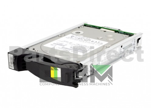 005048829 Жесткий диск EMC 1TB 3.5'' 7.2K SATA