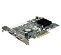 M778G Контроллер SAS Dell SAS 5/e LSISAS1068 Ext-2xSFF8470 8xSAS/SATA RAID10 U300 PCI-E8x