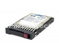 J9F40A Жесткий диск HP 300GB 15K 2.5'' DP SAS 12Gb/s for HP MSA2 1040/2040/P2000
