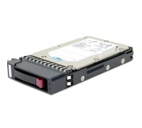 518735-001 Жесткий диск HP 600-GB 10K M6412 FATA