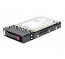 495808-001 Жесткий диск HP 600GB FATA 3.5-inch M6412 Enclosure Hard Drive 40 pin 4GB/s Hot-Plug Fibre Channel ATA (FATA)