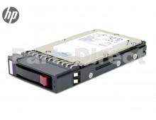 480939-001 Жесткий диск HP MSA2 450-GB 15K 3.5 DP SAS