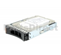 "00ML203 Жесткий диск IBM Lenovo 2TB 7200RPM SAS 6Gbps NL 3.5"" G2HS 512e"