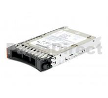 "81Y9915 Жесткий диск IBM Lenovo 900GB 2.5"" 10K SAS 6Gb/s HS"