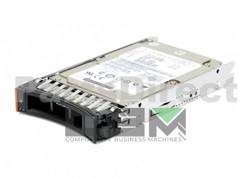 00AJ071 Жесткий диск Lenovo (IBM) 900GB 10K 6Gbps SAS 2.5'' G3HS