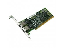 0J1679 Dell Intel DP PCI-X 1Gb/s Network Card