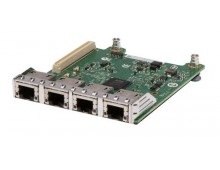 0R1XFC Dell Intel I350 QP Network Card