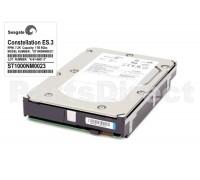 ST31000426SS Жесткий диск Seagate 1-TB 7.2K 3.5 DP 6G SAS HDD