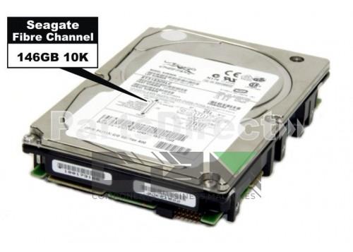 005048602  Жесткий диск Seagate/EMC 146-GB 15K FC-AL